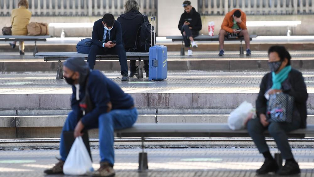 Sciopero di 24 ore del trasporto pubblico locale oggi in tutte le città d'Italia, fermi bus, tram e metropolitane