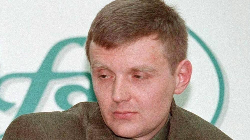 Secondo la Corte di Strasburgo la Russia è responsabile dell'assassinio di Litvinenko