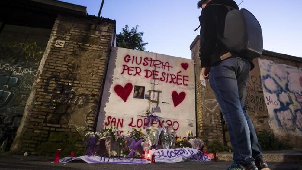 Sentenza Desireé: tutti condannati, due all'ergastolo ma uno degli imputati torna libero. L'ira della madre, non ho avuto giustizia