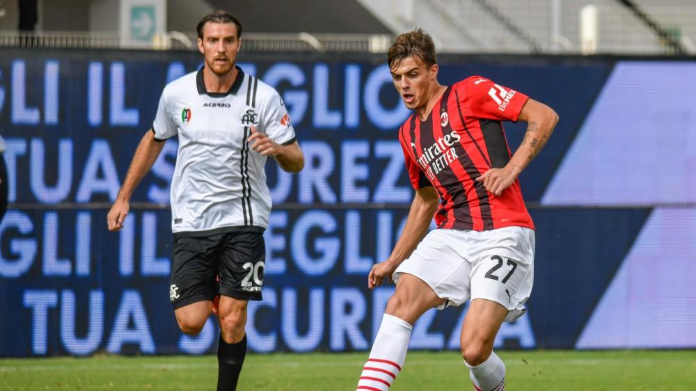Serie A, anticipi. L'Atalanta ferma l'Inter a San Siro, il Milan vince a La Spezia ed è primo