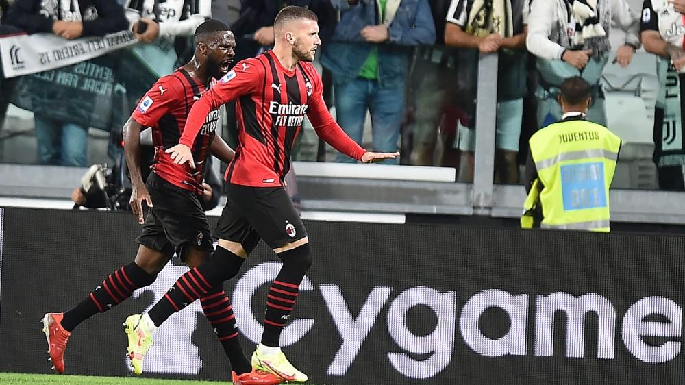 Serie A, Juventus-Milan 1-1, Verona-Roma 3-2, Lazio-Cagliari 2-2, Venezia-Spezia 1-2, Empoli-Sampdoria 0-3