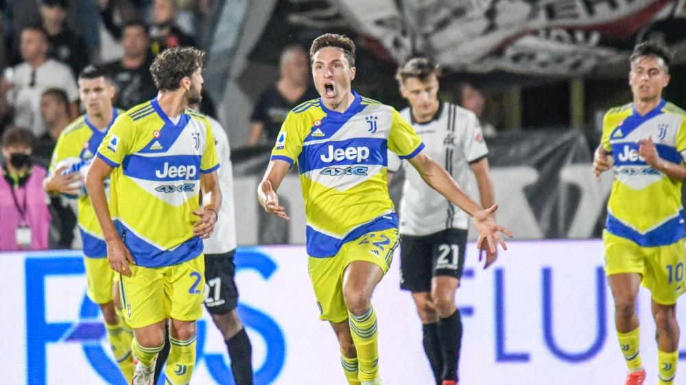 Serie A, ecco la prima vittoria della Juventus, il Milan prosegue  la marcia, pari tra Salernitana e Verona, Empoli corsaro
