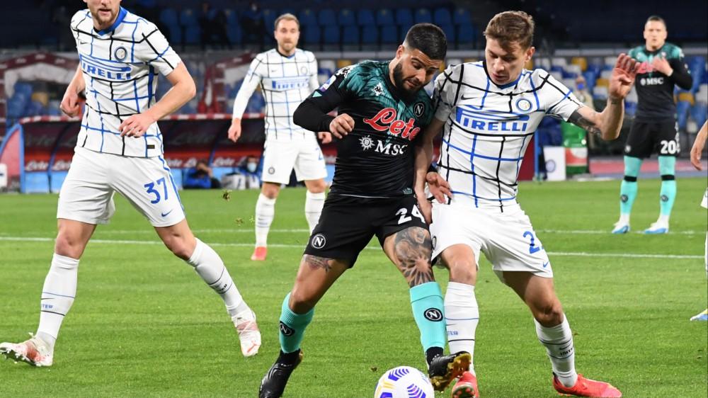 Serie A, Napoli-Inter 1-1, Atalanta-Juventus 1-0, Milan-Genoa 2-1, Torino-Roma 3-1, Lazio-Benevento 5-3, Bologna-Spezia 4-1