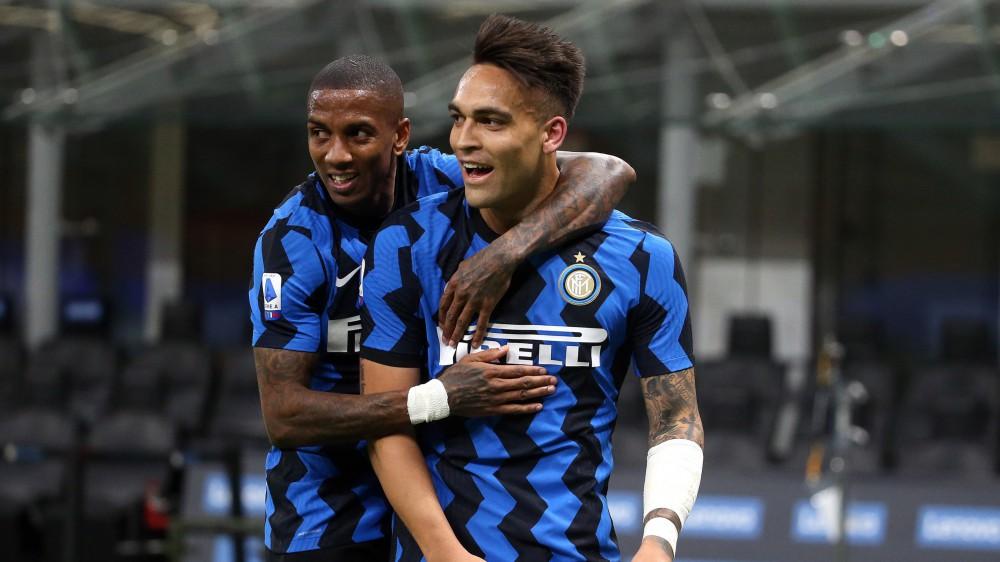 Serie A, nei recuperi  vittorie per la  Juventus e l' Inter, nerazzurri sempre più vicini  allo scudetto
