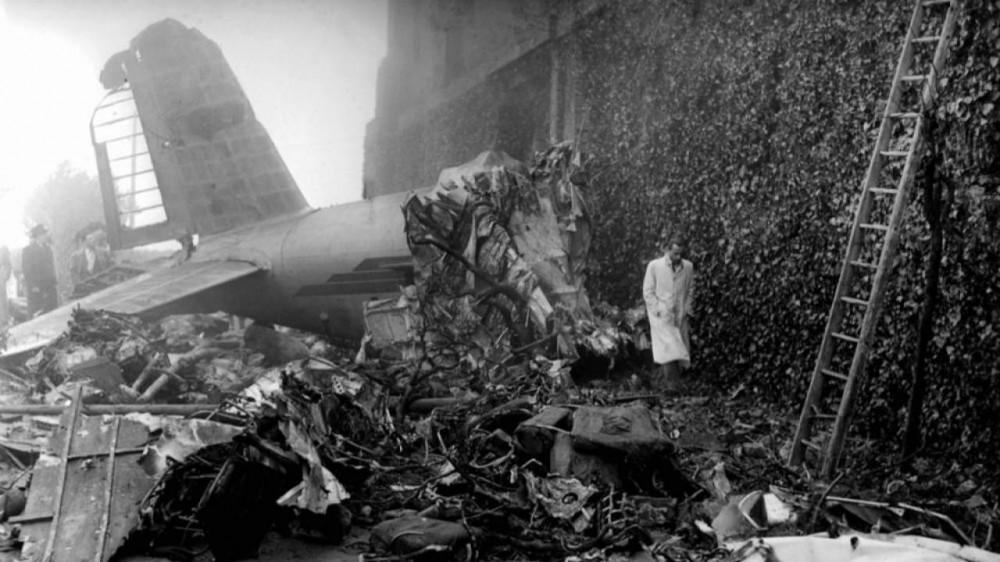 Settantadue anni fa la tragedia di Superga, scomparve il Grande Torino, entrato nella leggenda