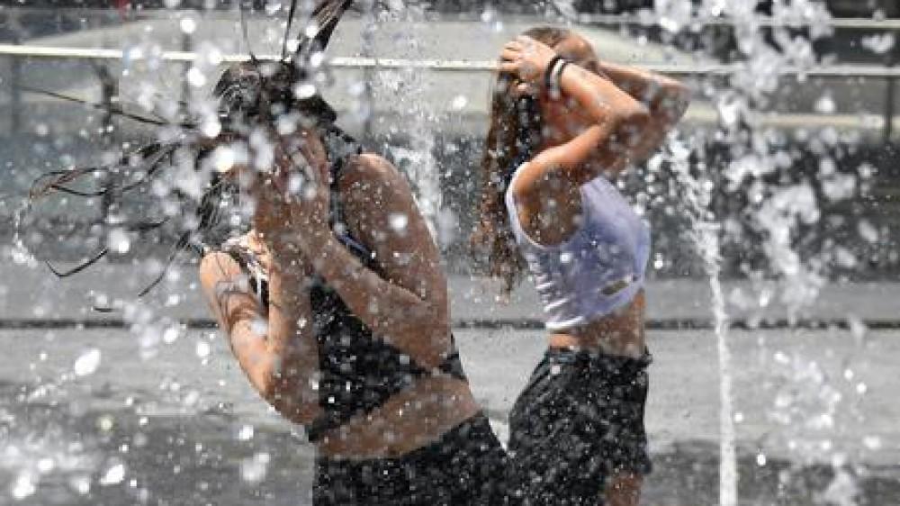 Settimana di Ferragosto, ondata di calore e temperature oltre 45 gradi al Sud. Farà caldo anche al Nord