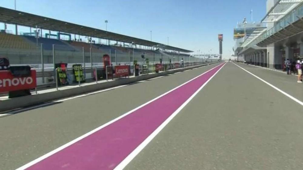 Si accendono i motori, al via in questo week end i mondiali di Formula Uno e Moto GP