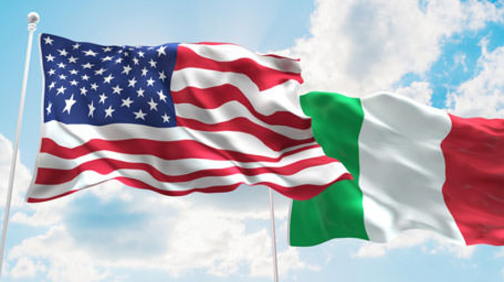 Si celebra quest'anno il 160esimo anniversario dell'avvio delle relazioni diplomatiche tra Italia e Stati Uniti
