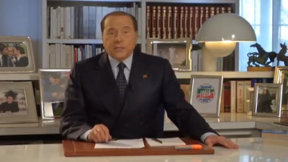 Silvio Berlusconi ricoverato all'ospedale San Raffaele per accertamenti, salta udienza al  processo Ruby ter
