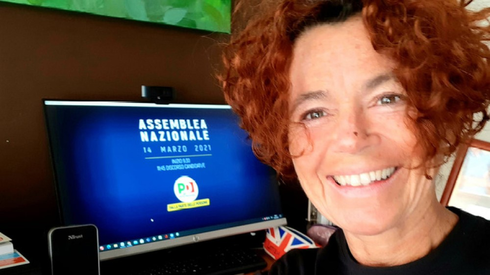"""Stefania Bonaldi, sindaco di Crema, in diretta su RTL 102.5:  """"Con la famiglia del bambino c'è un rapporto sereno, loro hanno fatto la denuncia nell'imminenza dei fatti"""""""