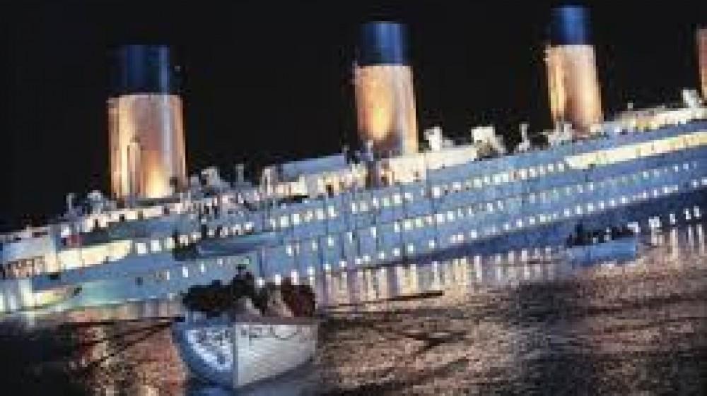 Sono trascorsi 109 anni dalla tragedia del Titanic, dopo la collisione con un iceberg affondò al largo del Canada