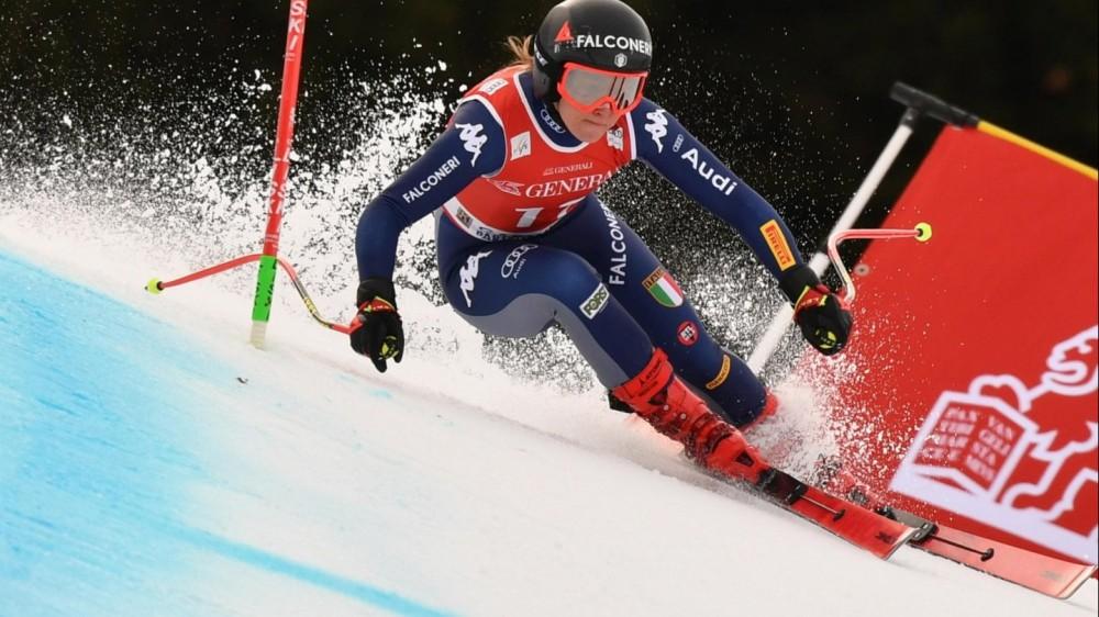 Sport invernali: inizia la nuova stagione, segui tutte le gare con RTL 102.5