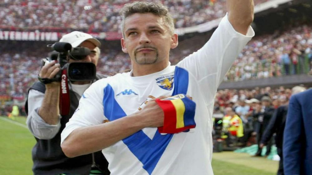Storia di Roberto Baggio, il campione di tutti: il finale di carriera a Brescia e l'addio al calcio