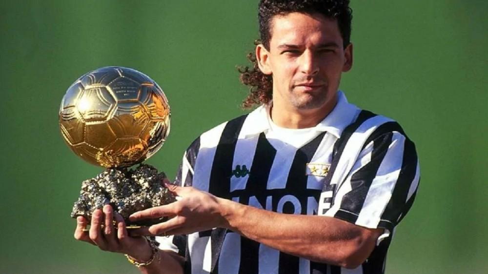 Storia di Roberto Baggio, il campione di tutti; l'approdo non facile alla Juventus e il Pallone d'Oro