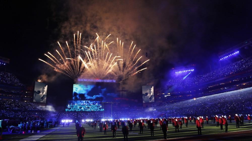 Super Bowl 2022, annunciati i nomi degli artisti che si esibiranno durante l'Halftime Show