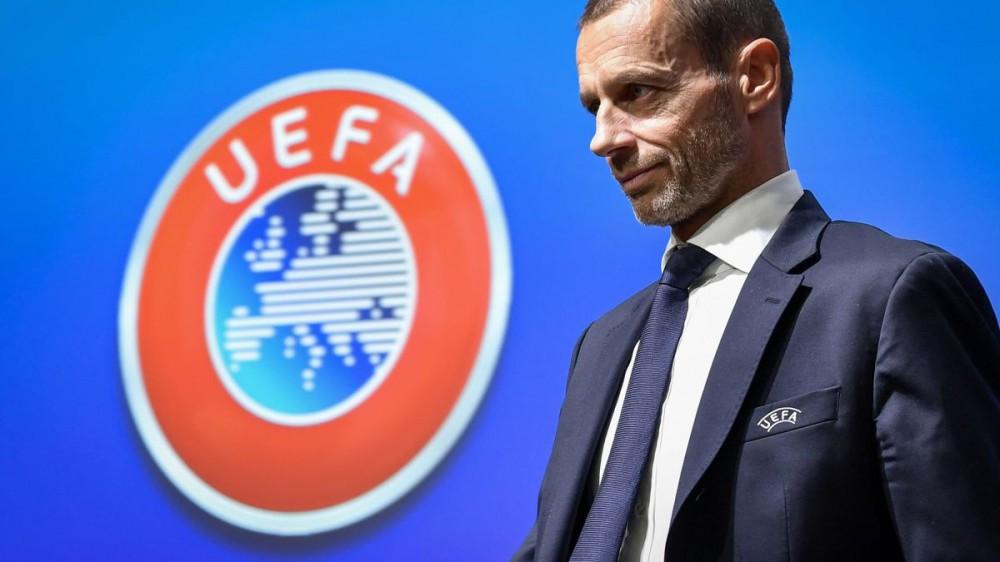 superlega, la Uefa sospende il procedimento disciplinare contro Juventus, Real Madrid e Barcellona