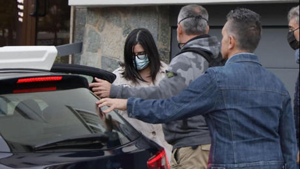Svolta nel caso Zilani, arrestate due figlie e il fidanzato della maggiore per l'omicidio dell'ex vigilessa