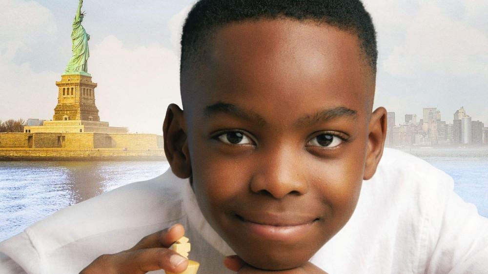 Tani ha dieci anni ed è già un campione di scacchi, la sua storia diventerà un film
