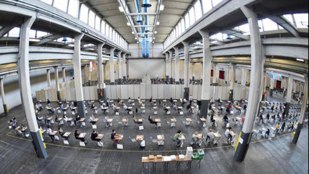 Test di medicina, oggi la prova d'ingresso più discussa delle università: 76.000 iscritti per 14.000 posti