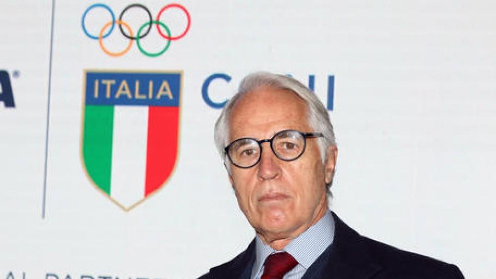 Tokyo 2020, svolta storica per l'Italia, avrà due portabandiera, Elia Viviani e  Jessica Rossi