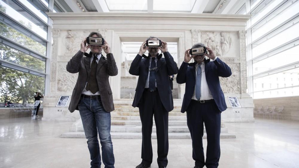 Tornano gli occhiali a realtà aumentata, da Apple a Facebook, al lavoro per l'utilizzo sui social, nei videogame e sul lavoro