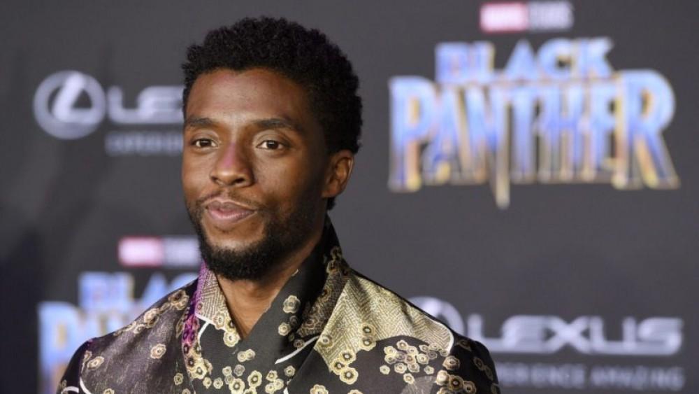 Tra una settimana gli Oscar, si va verso un premio postumo a Chadwick Boseman come attore protagonista