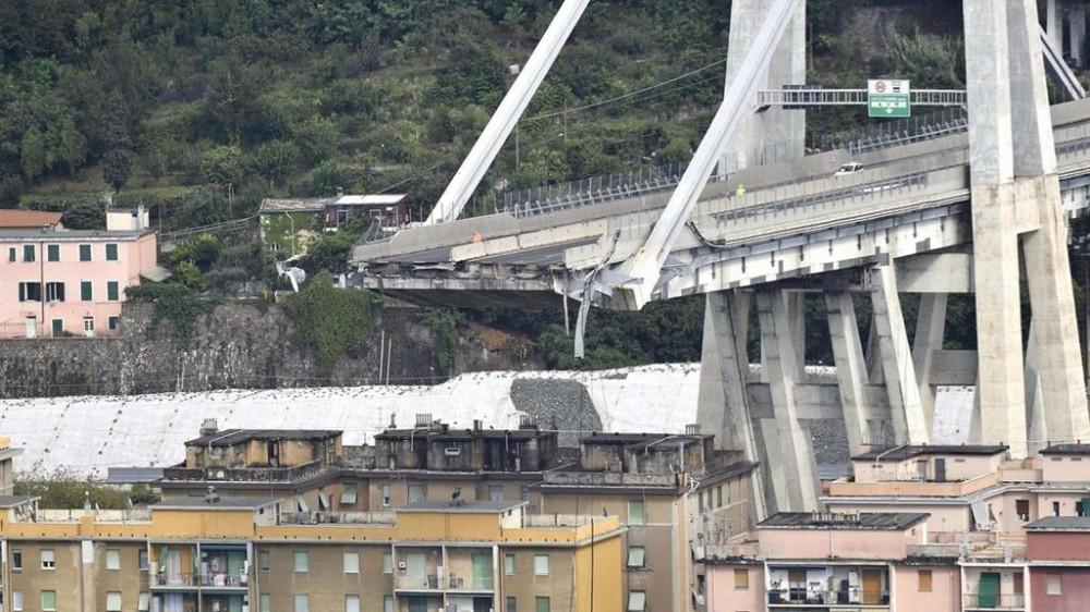 Tre anni fa il crollo del Ponte Morandi: dalla tragedia al nuovo viadotto, così Genova prova a rialzarsi
