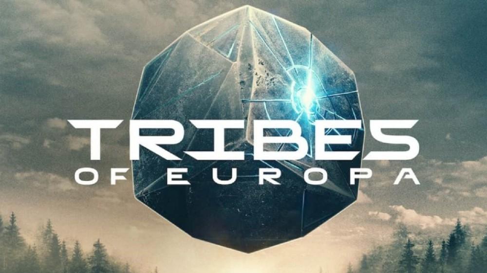 Tribes of Europa, la nuova serie post apocalittica di Netflix, le vicende sono ambientate nel 2074
