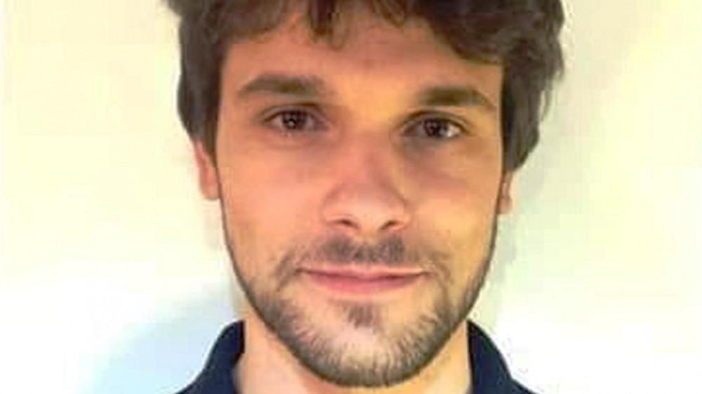 Trovato morto Giacomo Sartori, il giovane era scomparso da Milano una settimana fa. Il corpo rinvenuto a Casorate Primo (Pv)