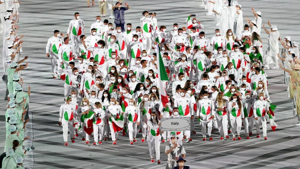 Ufficialmente aperte le Olimpiadi di Tokyo, per due settimane lo sport prova a sconfiggere la pandemia