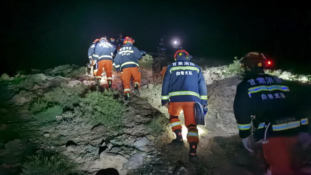 Una maratona estrema di montagna provoca 21 morti in Cina; i partecipanti colti di sorpresa dal maltempo