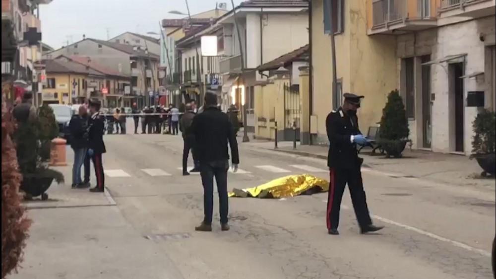 Una tentata rapina in gioielleria è finita nel sangue nel cuneese, morti due banditi