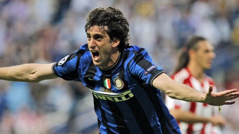 Undici anni fa l'Inter di Mourinho conquistava il triplete