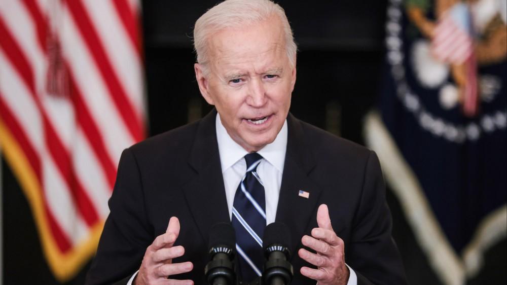 Usa, il presidente americano Biden pronto a rendere obbligatorio il vaccino anticovid per tutti i dipendenti federali