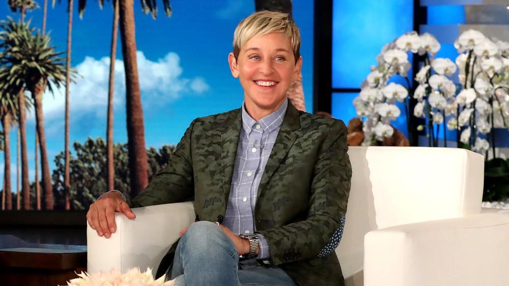 Usa, nel 2022 chiuderà l'Ellen DeGeneres Show, è stato per anni la passerella delle celebrity