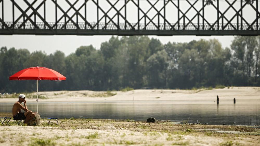 Vacanze alternative, arrivano quelle fluviali, in Italia si guarda al fascino del fiume Po