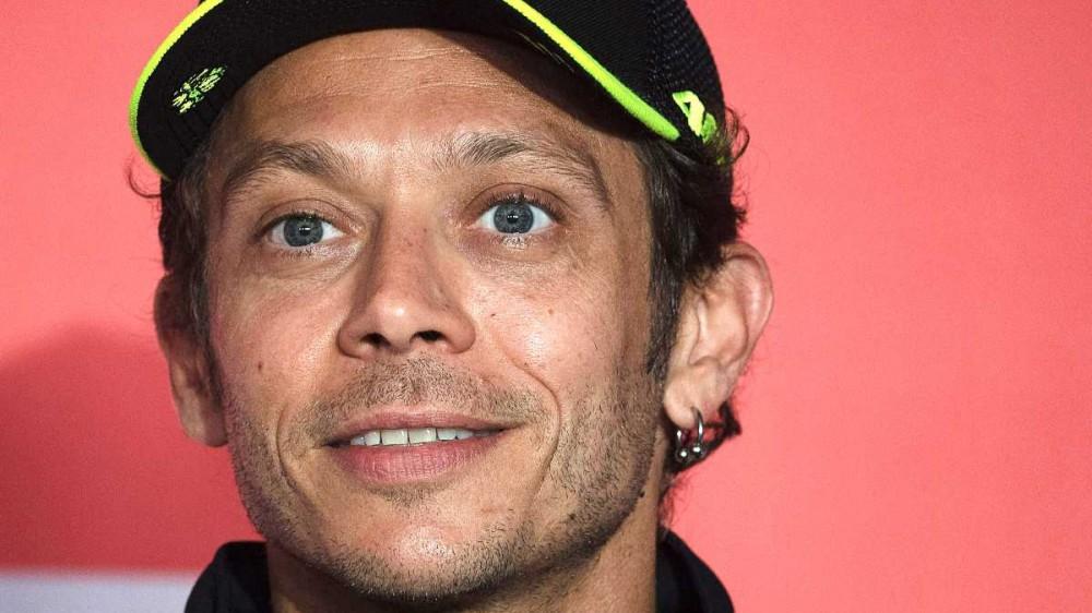 Valentino Rossi lascia il motomondiale, l'addio oggi in una conferenza stampa a sorpresa