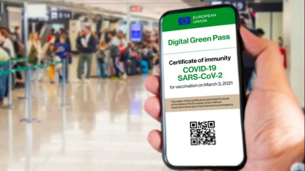 Via libera del Garante per la protezione dei dati personali alla piattaforma per il rilascio del Green Pass