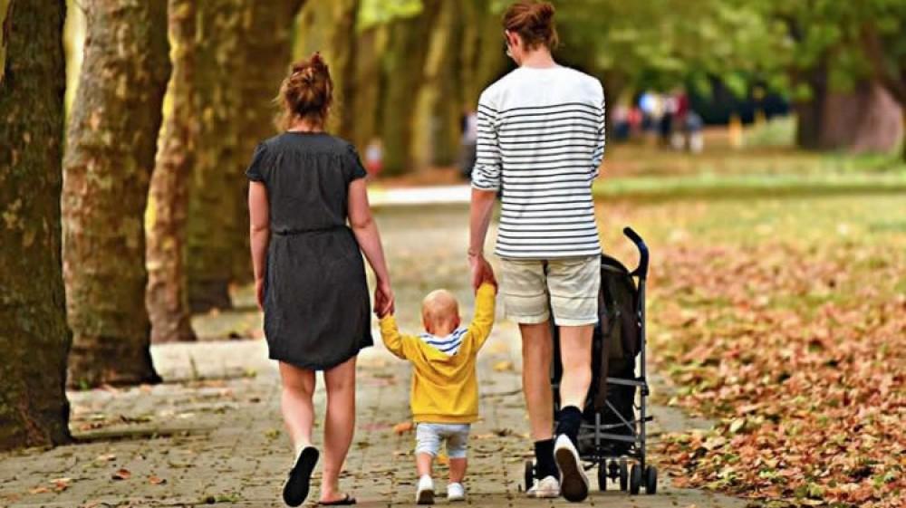 Via libera del Senato alla legge delega sull'assegno universale per i figli, arriverà dal primo di luglio