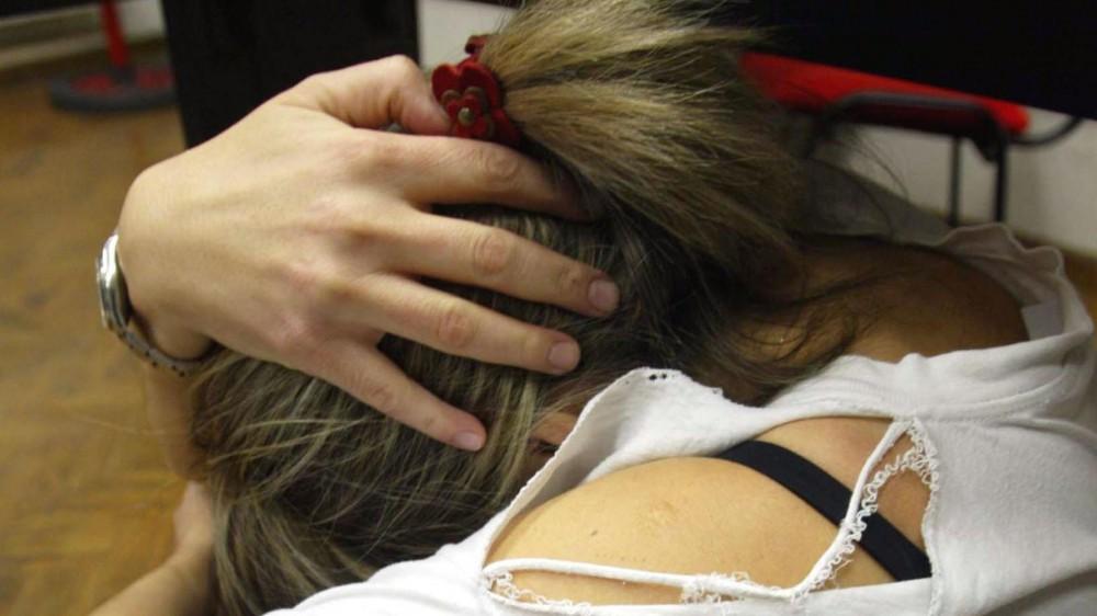 Violenza donne, aumentate del 79,5% le chiamate al numero di emergenza durante il lockdown