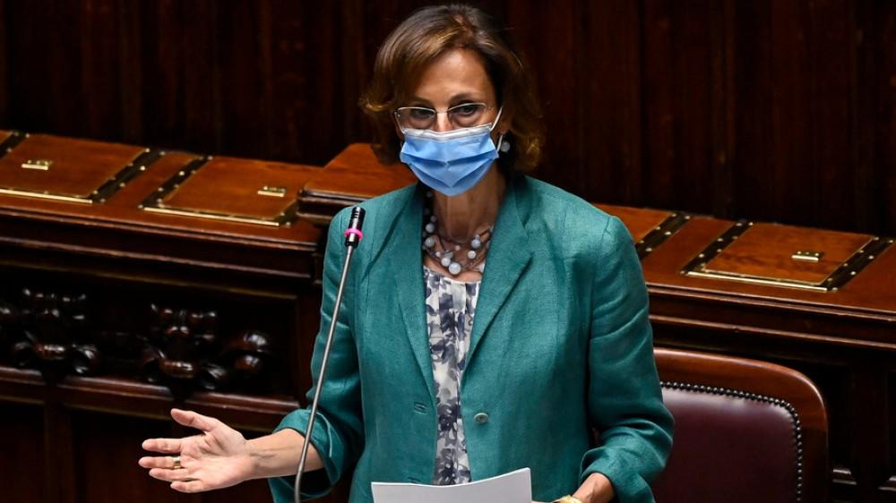 """Violenze nel carcere di Santa Maria Capua Vetere, la ministra Cartabia: """"Ferita gravissima a dignità della persona"""""""