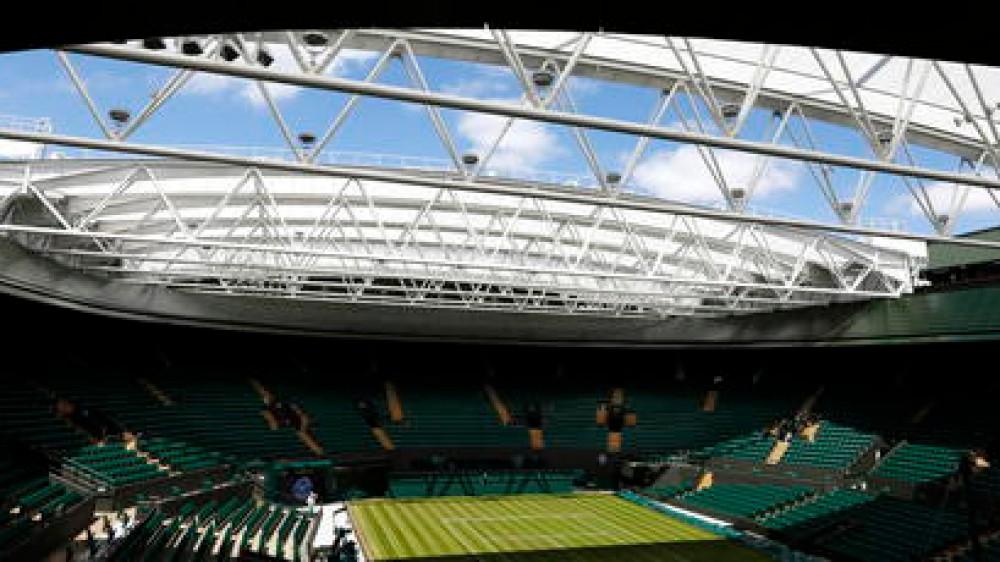 Wimbledon al via, attesa per gli italiani in campo a partire da domani
