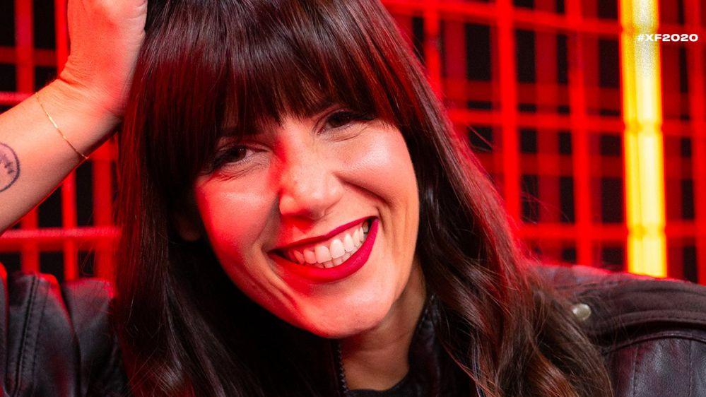 X Factor 2020, Daniela Collu condurrà la seconda puntata dei Live