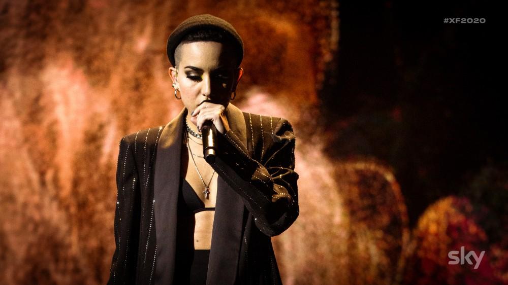 X Factor 2020, Mydrama eliminata in semifinale, al ballottaggio trionfa Blind