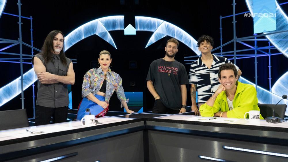 X Factor 2021, un'edizione tutta nuova, niente più categorie, Ludovico Tersigni debutta in conduzione