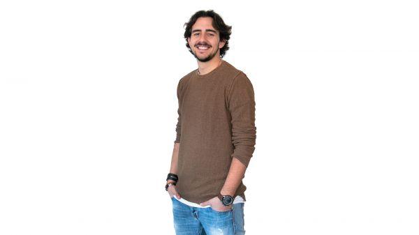 Federico Pecchia