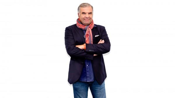 Charlie Gnocchi