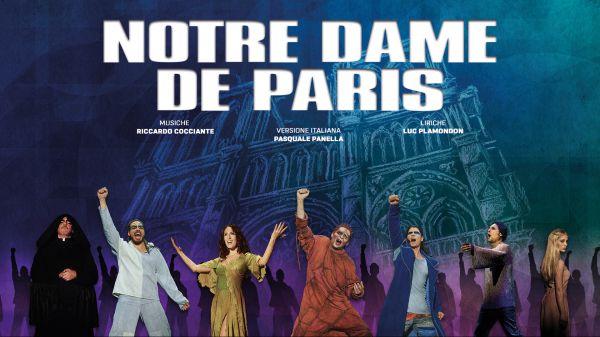 Artisti vari - Notre Dame De Paris
