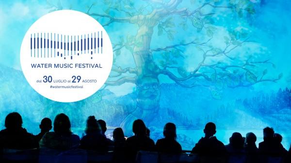 Artisti Vari - Water Music Festival