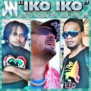 Justin Wellington - Iko Iko (My Bestie, feat. Small Jam)